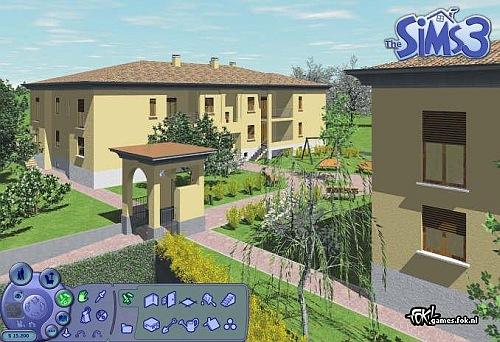 Descargar Los Sims 3 PC FuLL Español 1 Link