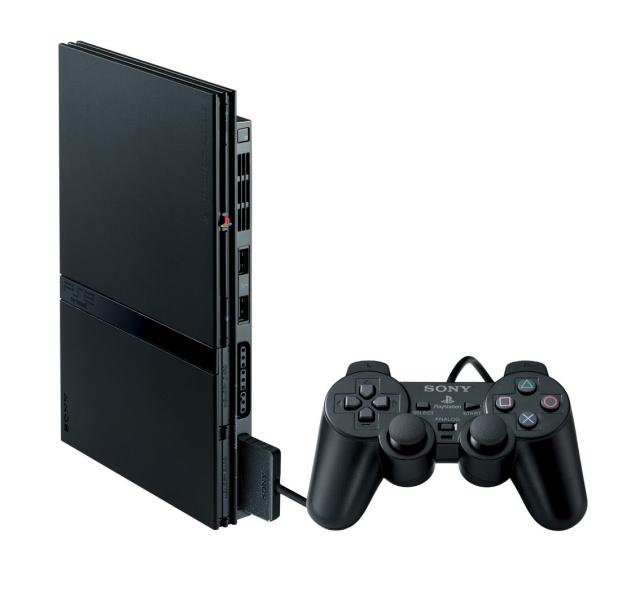 La Consola M 225 S Vendida En Ee Uu Playstation 2 Otra