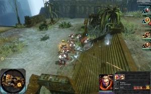 warhammer 40000 dawn of war (2)