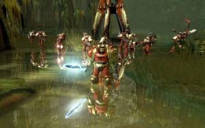 Warhammer 40000: Dawn of War 2 (1)