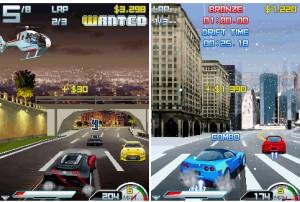 Asphalt 4: Elite Racing (2)
