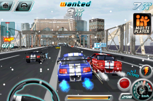 Asphalt 4: Elite Racing (3)