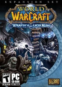 World of Warcraft: Wrath of the Lich King (1)
