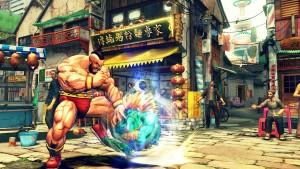 Street Fighter IV (2)