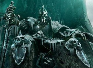 World of Warcraft: Wrath of the Lich King (2)
