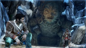 Uncharted 2: Among Thieves (2)