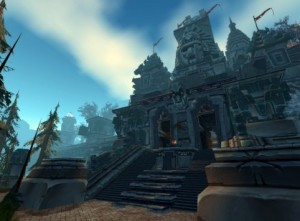 World of Warcraft: Wrath of the Lich King (3)