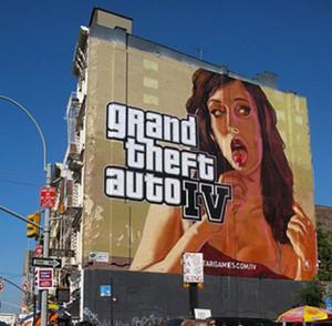gta billboard 1
