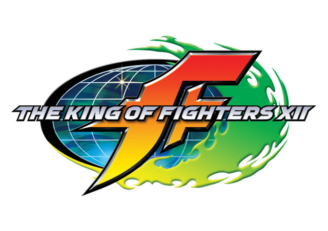 The King Of Fighter XII