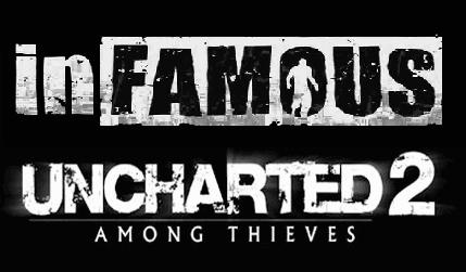 uncharted y infamous