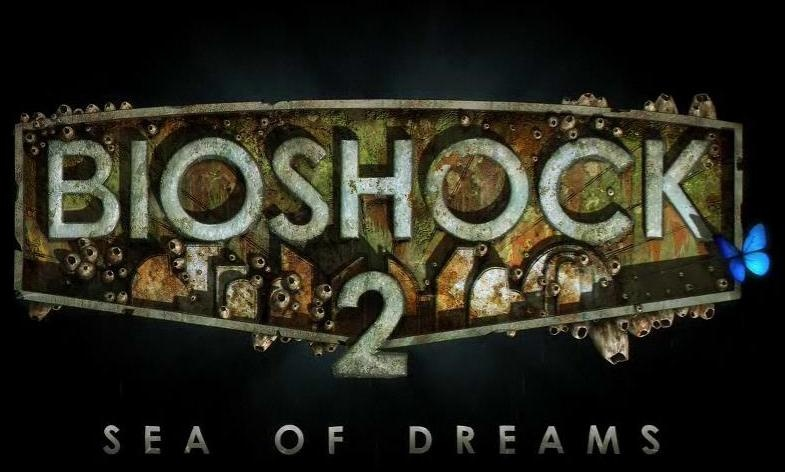 Bioschock 2 Sea of Dreams