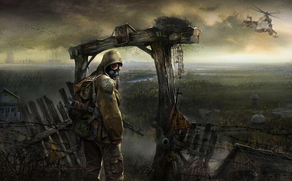 S.T.A.L.K.E.R Call of Pripyat