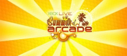 xbox live arcade_summer