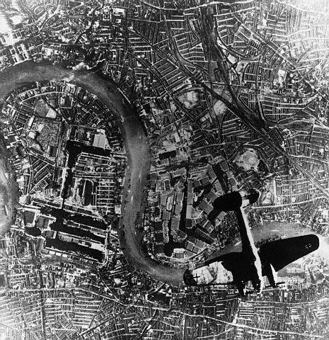 batalla de inglaterra 1940