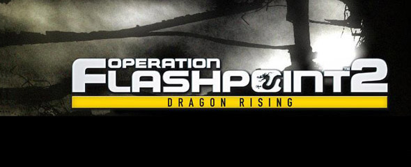 Codemaster lanza el tráiler promocional de Operation Flashpoint 2: Dragon Rising