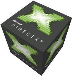 directX-cube