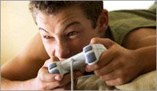 adiccion a los videojuegos