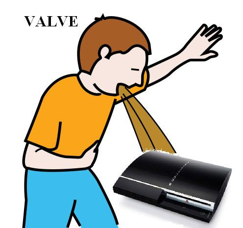 valve ps3