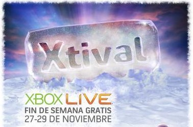 xtival