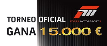 Torneo Forza 3 media markt