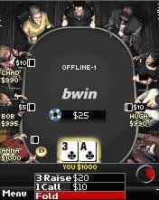 poker movil