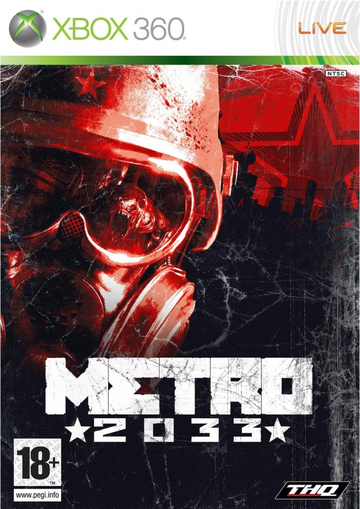 metro 2033 portada