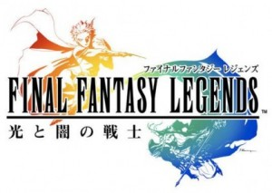 final fantasy legends