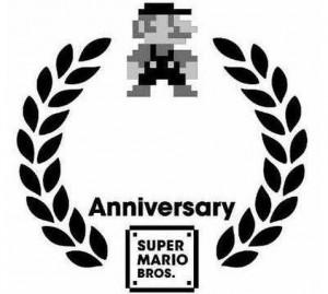 super mario 25 aniversario
