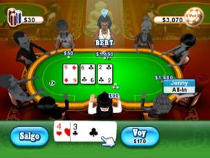 texas holden poker