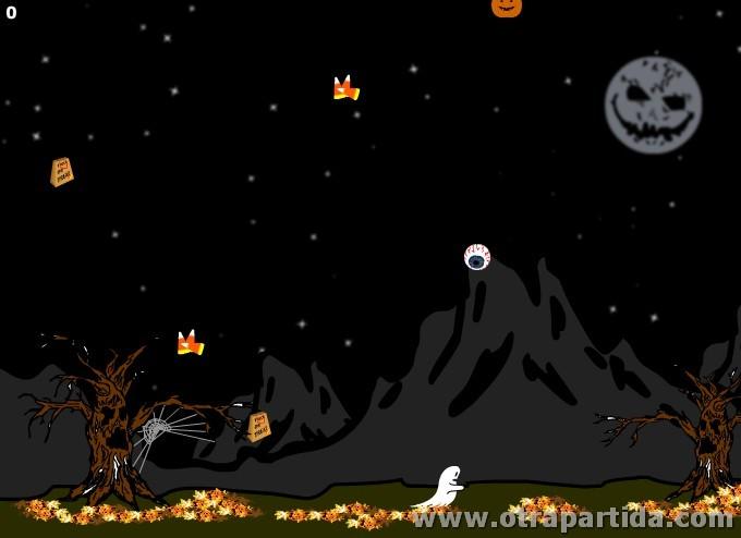 Juegos gratis Halloween Buster