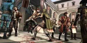 assassins creed la hermandad