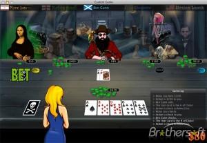 imagine poker para mac