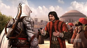assassin creed Copernicus