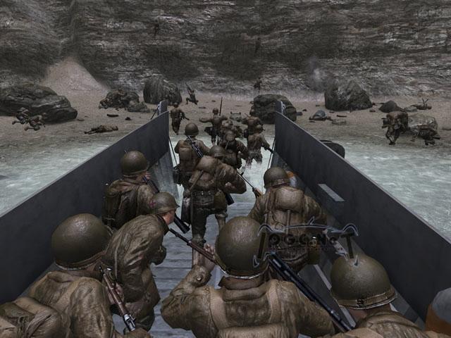 Nuevos modos multijugador para Medal of Honor