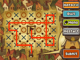 soluciones del profesor layton puzle 051