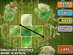 solucion puzzle 21 profesor layton y el futuro perdido