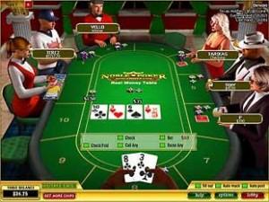 juegos poker online