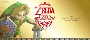 zelda aniversario