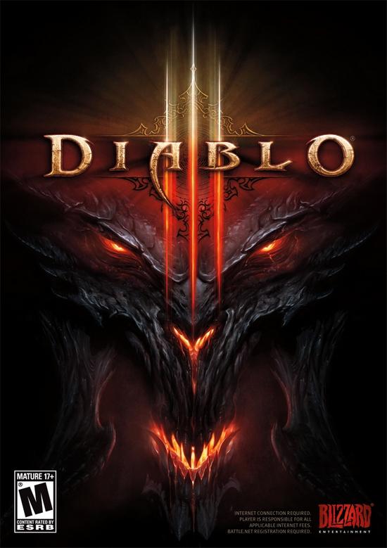 Portada de Diablo III