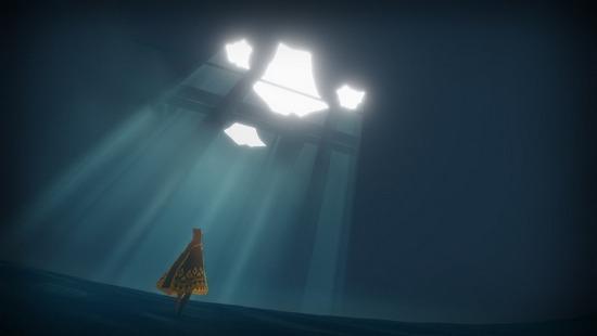 Journey PS3 otrapartida.com