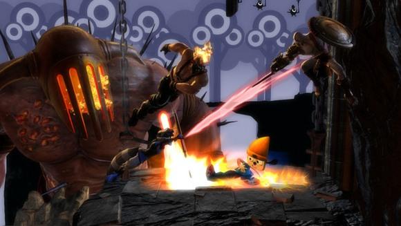 playstation all stars battle royale 2