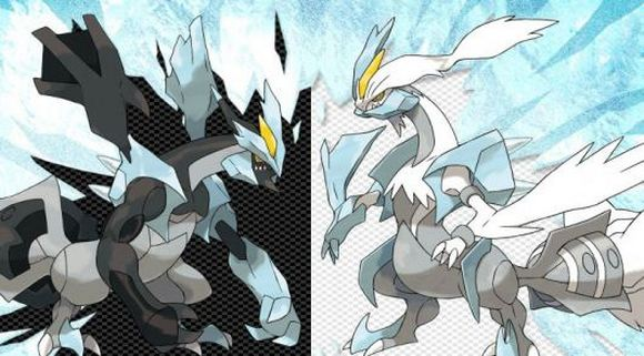 Pokémon Blanco y Negro 2
