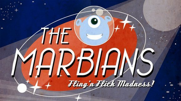 The Marbians