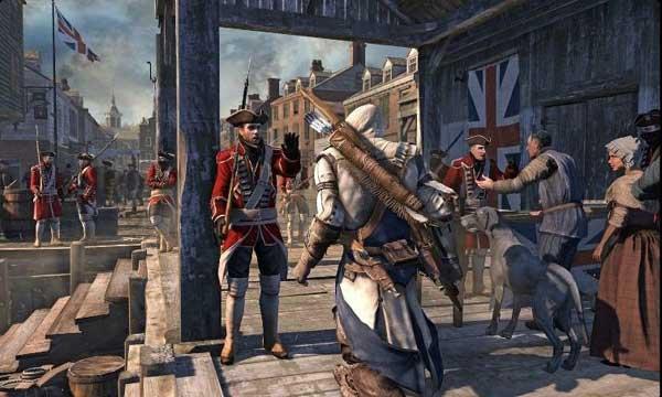 El nuevo Assassin's Creed dice presente en el lanzamiento de Wii U