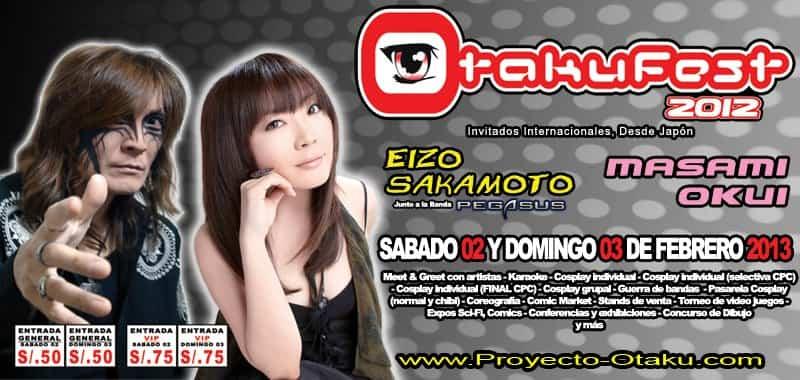 otakufest 2012