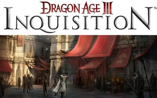 Dragon Age III Inquisition(1)