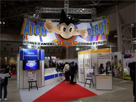 Feria de Anime de Tokio