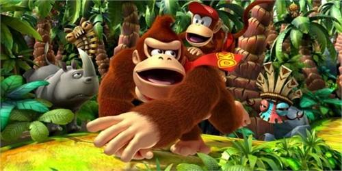 Donkey Kong Country Returns 3D 1(1)