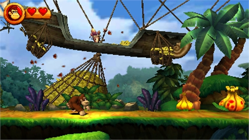 Donkey Kong Country Returns 3D 2(1)