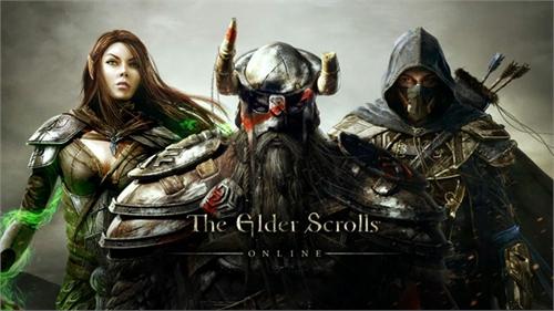 The Elder Scrolls Online 1(1)